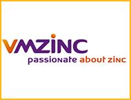 bardage zinc